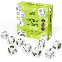 Rory's Story Cubes Max - Voyages