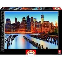 City of Skyskrapers (1000)