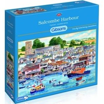 Gibsons: Salcombe Harbour (1000)