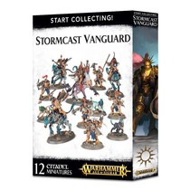 Stormcast Eternals Start Collecting Set: Stormcast Vanguard