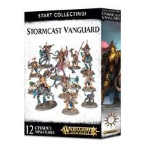 Stormcast Eternals Start Collecting Set: Stormcast Vanguard