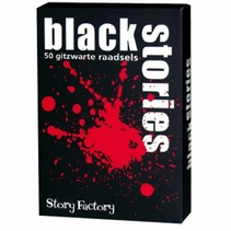 Black Stories NL