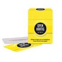 Openhartig - Go for it!
