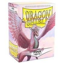 Dragon Shield: Pink Matte