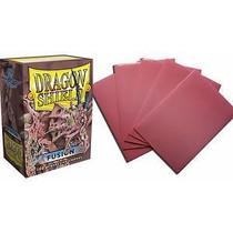 Dragon Shield Sleeves Fusion 100