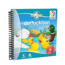 Magnetic Travel Deducktion