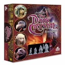 Dark Crystal Boardgame