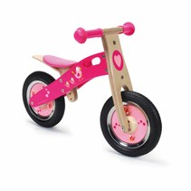 Scratch - Balance Bike (small)  Love Birds (loopfiets)