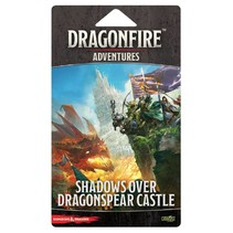Dungeons & Dragons: Dragonfire: Shadows over Dragonspear Castle Adventure Pack