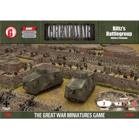 Battlefront Biltz's Battlegroup