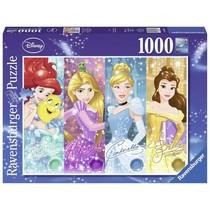 Disney Princes durf te dromen 1000