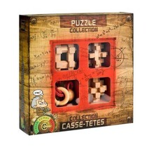 Wooden Puzzles Collection Extreme