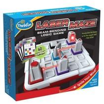 Laser Maze