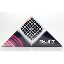 V-cube 7 Black (Rubiks Kubus)