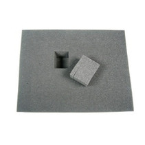 Large Pluck Foam Tray 4""