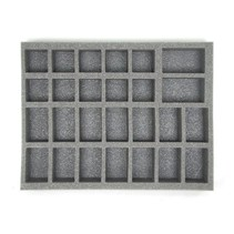Warhammer 40,000 Large Model Troop Foam Tray