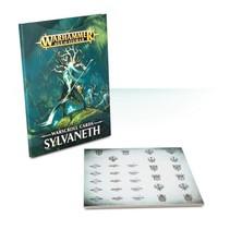 Sylvaneth Warscroll Cards