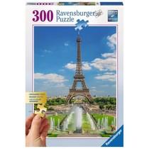 Uitzicht op de Eiffeltoren (300)
