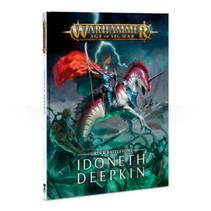 Age of Sigmar Order Battletome: Idoneth Deepkin (HC)