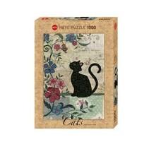 Heye: Cat & Mouse (1000)