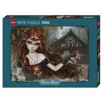 Heye: Redbird Favole (1000)