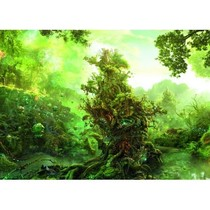 Heye: Tropical Tree (1000)