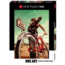 Heye: Music Ride (1000)