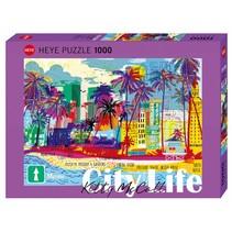 Heye: I love Miami (1000)