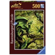 Bosdraak (500)