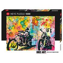 Heye: Easy Rider (1000)
