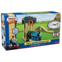 Thomas treinbaan - Thomas Coal Hopper set