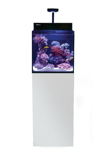 Red Sea Max Nano Complete Reef System - White