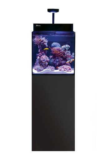 MAX NANO Complete Reef System - Black
