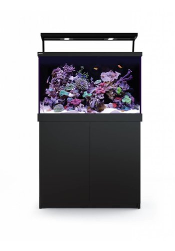 Max S 400 LED Complete Reef System - zwart