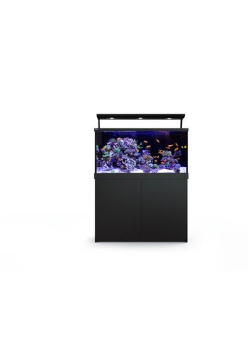 Max S 500 LED Complete Reef System - zwart