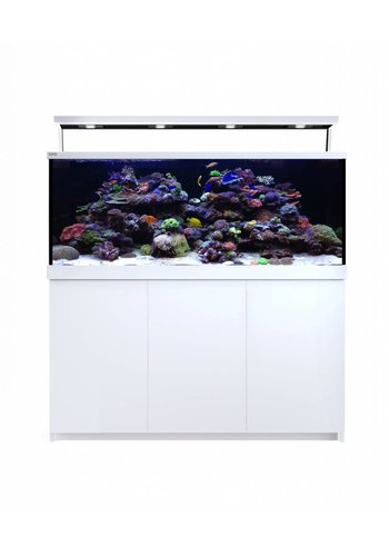 Max S 650 LED Complete Reef System - wit