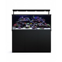 Max S 650 LED Complete Reef System - zwart