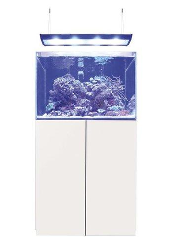 Blue Marine reef 200 aquarium wit
