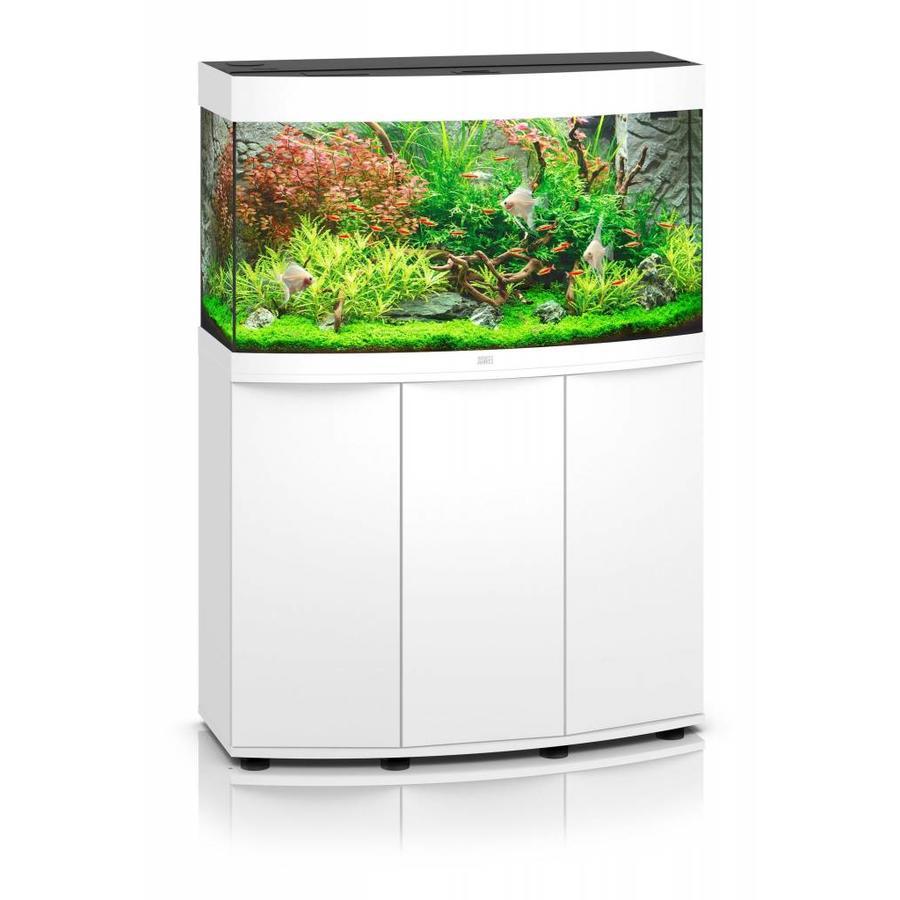 juwel aquarium vision 180 wit set led 1