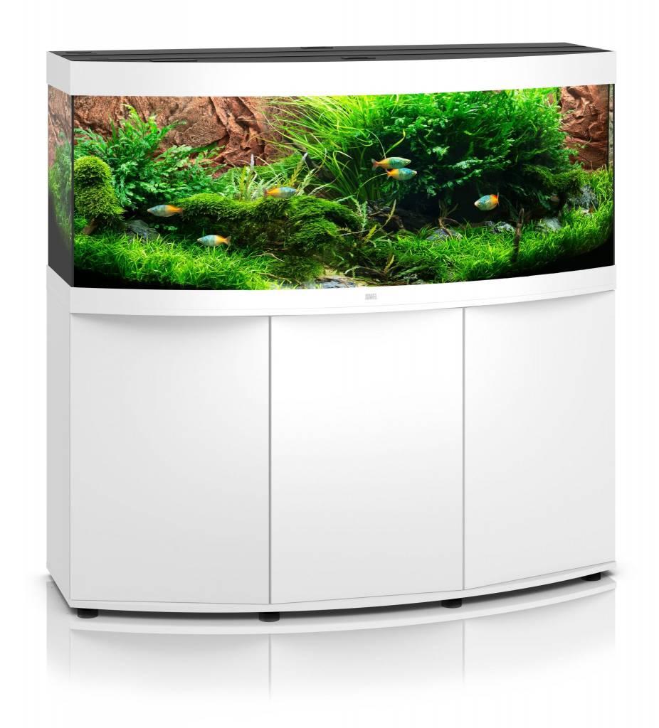 Aquacompleet | Juwel vision 450 | wit| LED - Aquacompleet