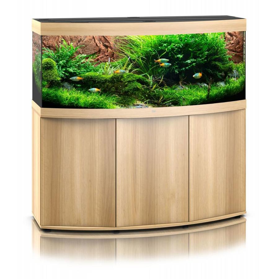 Aquacompleet | Juwel vision 450 | licht noten| LED - Aquacompleet