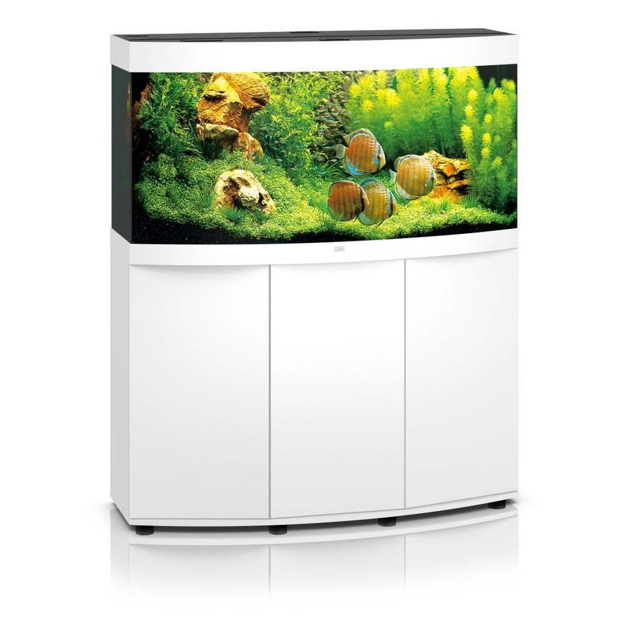 Juwel Aquarium Vision 260 Wit Set LED-1