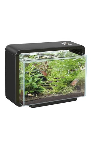 SuperFish Home 15 aquarium zwart