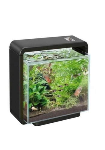 SuperFish home 25 XL aquarium zwart