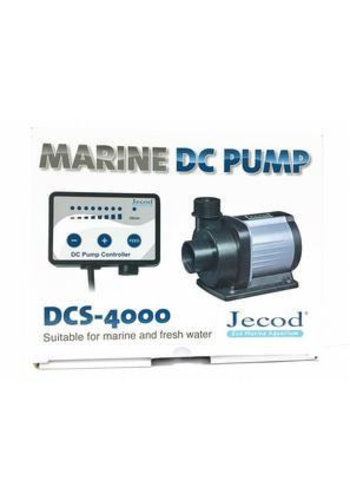 Jecod DCS4000