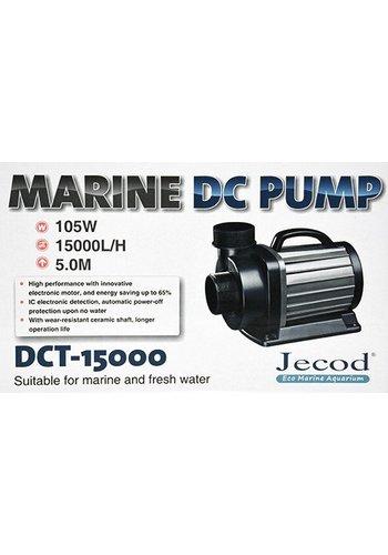Jecod DCS15000