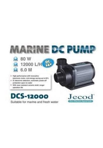 Jecod DCS12000