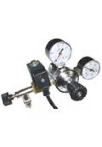 CO2 drukregelaar met magneetventiel