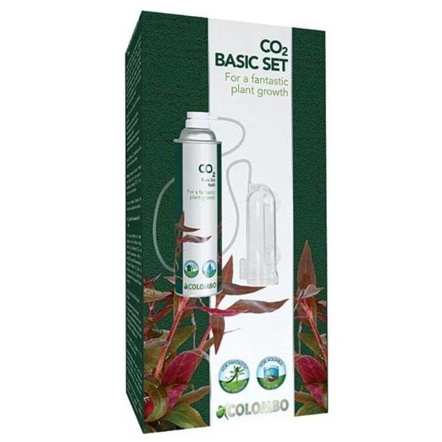Colombo CO2 set basic-1