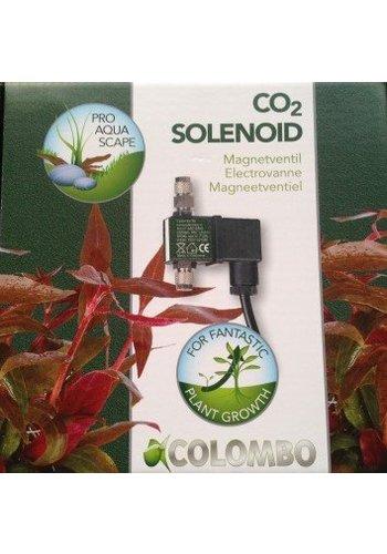 Colombo CO2 advance magneetventiel